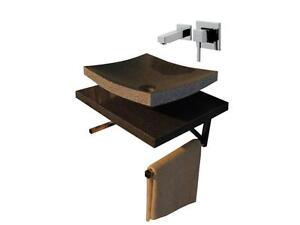 Waschbecken-aus-Naturstein-Granit-Model-Dublin-35cm-anthrazit-Gaeste-WC-G654