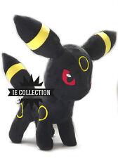 """Pokemon Umbreon 8/""""//20 cm Peluche Jouet Doux Teddy-NEUF /& étiqueté"""