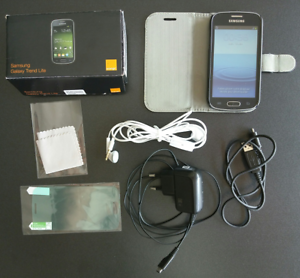 Smartphone-Samsung-Galaxy-Trend-Lite-S7390-4Go-Noir-DESIMLOCKE