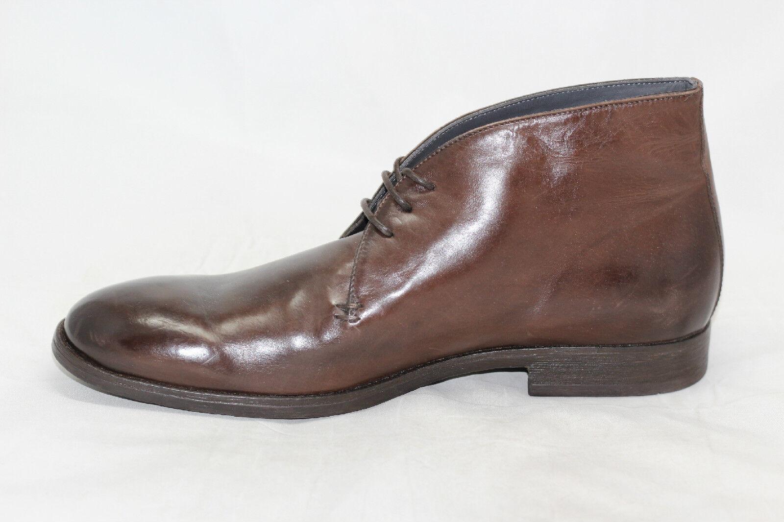 Uomo To Boot New Chukka York 'Cory' Chukka New Boot - Brown - Size 13 - 108208 (W36) 8f43a4