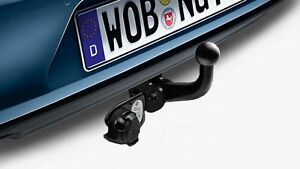 VW-Original-Anhaengerkupplung-starr-inkl-E-Satz-Golf-VII-7-Golf-VII-GTI