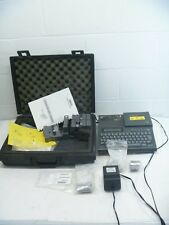 Label Maker Professional Labeling System K Sun 4000xxl Brother As Is