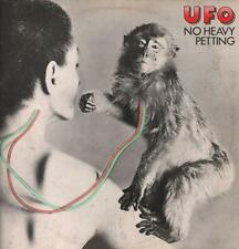 UFO(Vinyl LP)No Heavy Petting-Chrysalis-6307 574-Germany-1976-VG/VG
