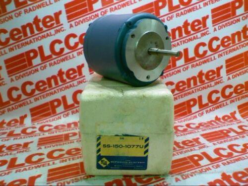 DANAHER MOTION SS150-1077U NEW IN BOX SS1501077U