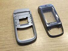 New Genuine Original Samsung D500 Top Housing Bottom Fascia Cover