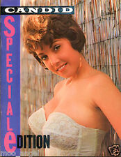 Vintage glamour photo images curvy well endowed ladies jpg cd collection V2