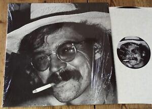 Terry Allen : Juarez - US Landfall LP 1975 - 1394 - Rare