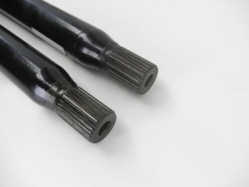 Achswelle MB Sprinter W906 links rechts 46:11 Halbwelle Steckwelle Differential