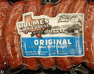 Holmes-Smokehouse-Original-Sausage-28-Oz-2-Pack
