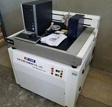 K Star Glass Cnc Cutting Mc Machine For Small Amp Medium Sized Lcd Glass