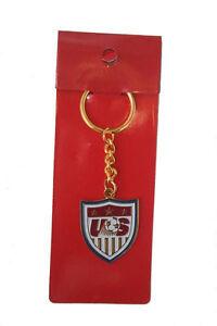 URUGUAY AUF Logo FIFA Soccer World Cup Metal Keychain . High Quality . New