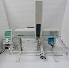 Ctc Analytics Leap Htc Pal Autosampler W Stack Cooler Wash Station 10ul Hplc