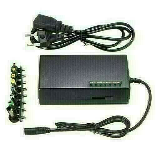 BNew Universal CHARGER for LAPTOPS,R325 with 1x Tip Specific 2Yo Laptop: Acer,iLife,Toshiba,Mecer,et