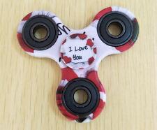 Hand Spinner Fidget  Children Kids Fun Toy Gift Boys Girls USA SELLER