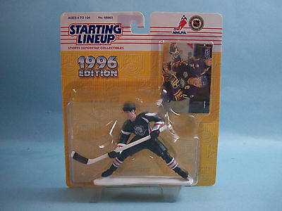 B71A Starting Lineup Pat LaFontaine 1996 action figure
