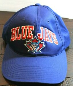 Vintage-Annco-Toronto-Blue-Jays-Spellout-MLB-Baseball-Snapback-Hat-Cap