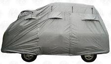 Air-Vented Silver Van Cover for VW T2 T25 High-tops & Mazda Bongo HighTop C9031