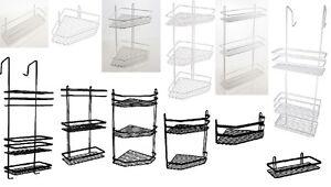 black white or silver satina hanging rectangle corner. Black Bedroom Furniture Sets. Home Design Ideas