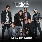 Live by The Words (aus) 0888750129222 CD