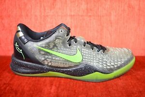 free shipping 25150 1e22c Image is loading WORN-ONCE-Nike-Kobe-8-VIII-System-SS-
