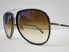 903403f2d83 DITA CONDOR TWO Black 12K Gold Brown Gradient Glasses Eyewear Sunglasses  Shade
