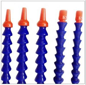 12-x-Flexible-Plastic-Water-Oil-Coolant-Pipe-Hose-for-Lathe-CNC-11-9-039