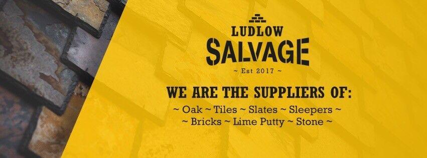 ludlowsalvage