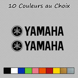 2-Stickers-Yamaha-Logo-02-Hi-Fi-Moto-VTTs-Decal-YAM07-Couleurs-au-choix