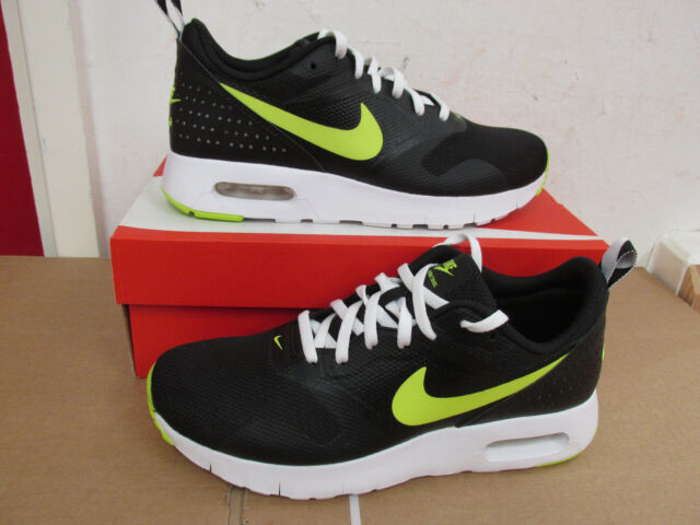 b3d76a7cf Nike Air Max Tavas GS Running Trainers 814443 003 Sneakers Shoes CLEARANCE