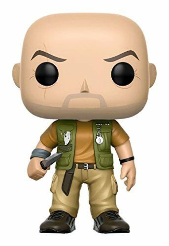 A PERDU 12029 POP Vinyl John Locke Figure