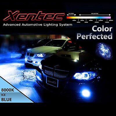 XENTEC HID XENON 55W Conversion Kit H4 H7 H11 H13 9003 9005 9006 Hi-Lo Bi-Xenon