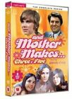 And Mother Makes - Complete Series (DVD, 2012, 8-Disc Set)