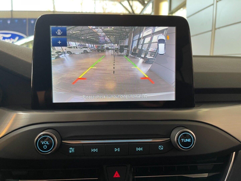 Ford Focus 1,0 EcoBoost mHEV Titanium stc. - billede 13
