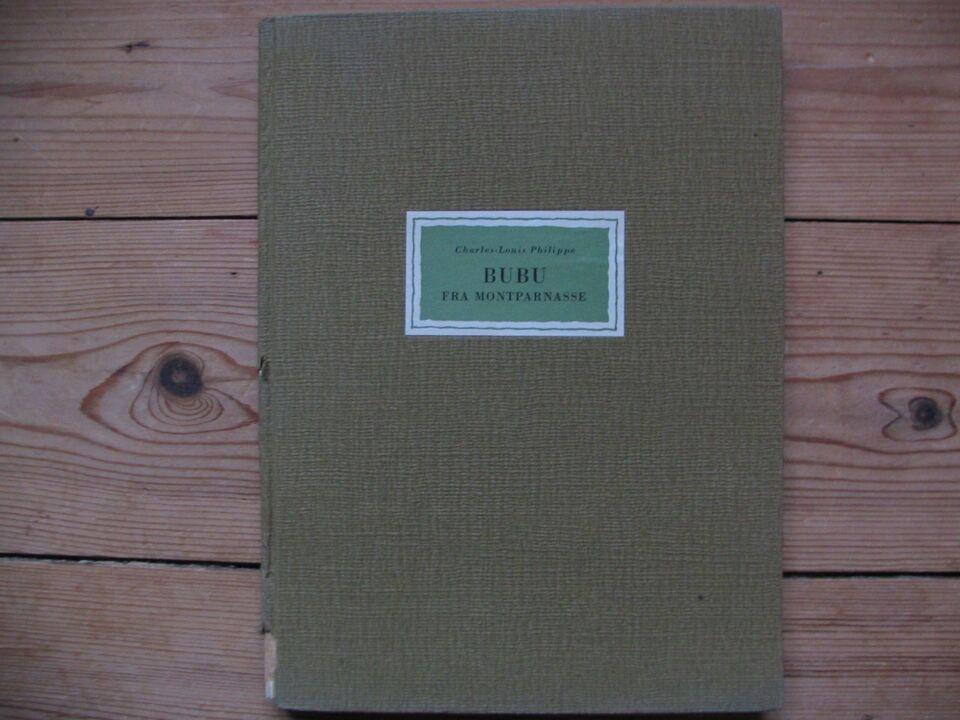 Bubu fra Montparnasse, Charles-Louis Philippe, anden bog