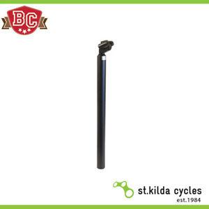 BC Seat Pillar Kalloy 33.9X500mm Black