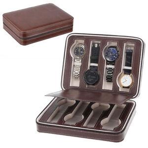 Uhrenkasten fur 8 armbanduhren