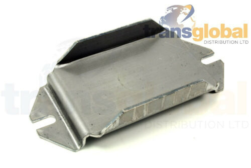 Weld on Bump Stop Mounting Plate for ANR4189 Land Rover Defender Discovery 1