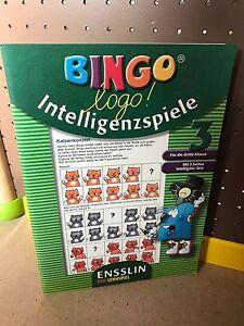 Lernbuch-BINGO-Logo-Intelligenzspiele-3-Klasse-Lernspiel