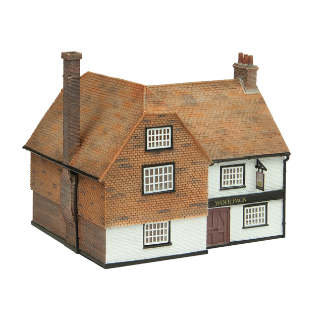 Graham Farish 42-124 N Gauge Village Pub