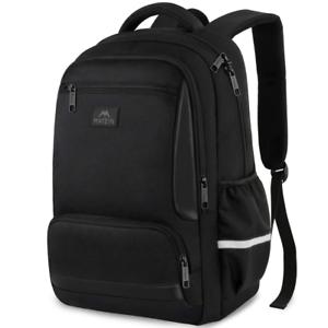 MATEIN School Backpack Laptop Backpacks for Men Women Water Resistant Student