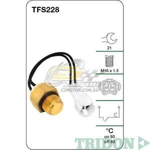 TRIDON-FAN-SWITCH-FOR-Subaru-Leone-12-84-12-95-1-8L-EA82-Petrol-TFS228