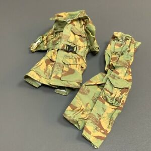 1//6 1:6 21st Century Toys WWII USA ARMY AIRBONE The Ultimate Soldier DRESS