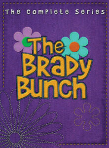 The-Brady-Bunch-The-Complete-Series-20-Disc-DVD-NEW