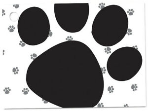 Pooch-039-s-Paw-Gift-Tags
