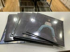 Louis Tomlinson LP Europa Walls 2020 Black Vinyl Versiegelt