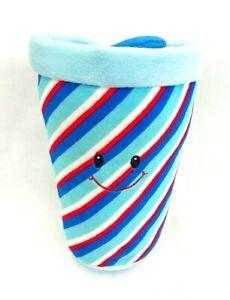 Target-Multicoloured-Striped-Ice-Cream-Soft-Food-Plush-Toy