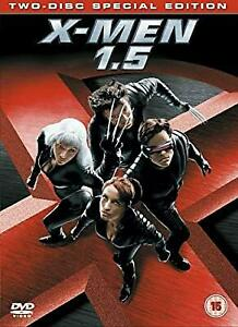 X-Men-1-5-Extreme-Edition-DVD-Used-Very-Good-DVD