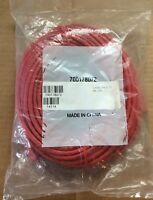 Avaya 700178072 Cat5e Patch C Cable Wire Brand Cable Red 25 Meter