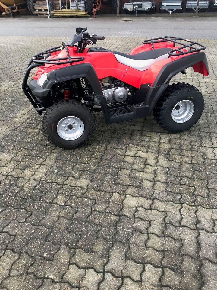 Adly 320 ATV