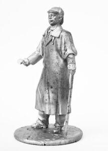 Tin-soldier-figure-Sherlock-Holmes-54-mm